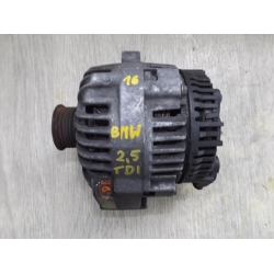 BMW  2.5 TDS alternator VALEO