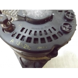 PEUGEOT 106 1.1 alternator 70A VALEO A13N216