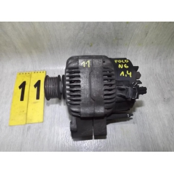 VOLKSWAGEN POLO 6N 1.4 alternator 70A BOSCH 0123310021 028903025G
