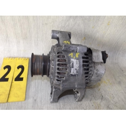 VOLVO S40 1.8 alternator 100A DENSO  9130217 1012115571
