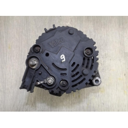 BMW 525 2.5 TDS alternator VALEO A13VI18